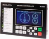 Engine Control and Monitoring Unit -- M2500.0010 - Image