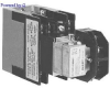 Control Relay w/Pneumatic Timer On Delay, 3 D26MPR not included 120VAC, 0.1 - 180 sec -- 78211327715-1