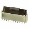 FFC, FPC (Flat Flexible) Connectors -- H125139TR-ND -Image