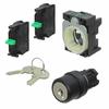 Keylock Switches -- 1948-1459-ND - Image