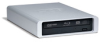 LaCie - d2 Blu-ray 12x External Burner