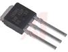 MOSFET, 55V, 61A, 14 MOHM, 61 NC QG, LOGIC LEVEL, I-PAK -- 70018577