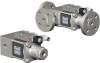 High Pressure Valve - Coaxial -- VFK-H 20 DR-Image