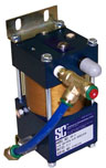 Booster pump by SC Hydraulic Engineering Corporation