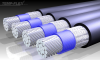 Coaxial Ribbon Cable - Image