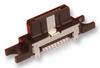 HRS (HIROSE) - ST80X-10S - USB CONNECTOR, PLUG, 10POS, SMD -- 971540