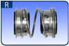 Mechanical Seal Disc Springs -- 1073
