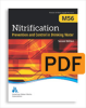 M56 Nitrification Prevention and Control in Drinking Water, Second Edition (PDF) -- 30056-2E-PDF