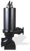 Dry Pitcast Iron Wastewater, Sewage Pump -- Model DDLFU - Image
