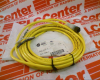 QD CORDSET DC MICRO STRAIGHT FEMALE W/LED PNP 4-PIN 5M -- 889DB4AC5