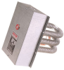 Low-Temperature Duct Heaters