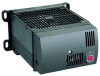 Panel-mount Enclosure Fan Heater -- 13059.9-00 -Image