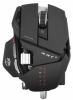 Saitek Cyborg R.A.T. 9 Wireless Gaming Mouse -- 81227