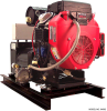 Slow Speed 10,000 Watt Generator - Image