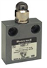 Miniature Enclosed Switches Series 14CE: Top Roller Plunger; 1NC 1NO SPDT Snap Action; 10 m Cable -- 14CE2-10