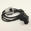 TL-Series TLY 240V AC Rotary Servo Motor -- TLY-A110T-HJ64AA