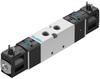 Pneumatics, Hydraulics - Valves and Control -- 2171-VUVS-LK20-B52-D-G18-1C1-S-ND -Image