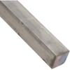 Stainless Steel 316 Square Bar, ASTM-A276, 1/2