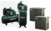 Reciprocating (Piston) Compressors