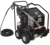 MI T M 2400 PSI Hot Water Pressure Washer -- Model# HSP-2403-3MGH