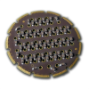 Chip on Flex Filter Connectors