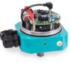 Electropneumatic Pressure Controller -- ER5000 Series - Image