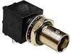 AMPHENOL RF - 031-6055 - RF/COAXIAL, MINI BNC BHD JACK, R/A 75OHM -- 734780 - Image