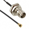 Coaxial Cables (RF) -- ACX2500-ND