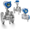 Variable Area Flowmeter -- OPTISWIRL 4070 C