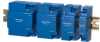10-100W Low Profile DIN Rail Mount Power Supplies -- DRL Series - Image