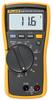 Digital Multimeter for HVAC Professionals -- Fluke 116