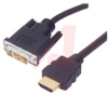 Cable Assy; 2 m; HDMI; Non Booted -- 70126124
