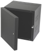 """12RU Sectional Wall Cabinet, 12"""" Deep Center Section -- 70423 -- View Larger Image"""