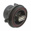 USB, DVI, HDMI Connectors - Adapters -- 708-1020-ND