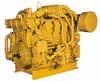 Cat 60Hz North America Gas Generator -- G3508A-Image
