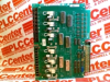 REED RELAY OUTPUT MODULE -- IC600YB914