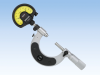 Micrometer with Integrated Dial Comparator -- 40 T - Image