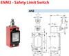 ENM2 - Safety Limit Switch AHZ -- 608.7135.030