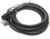 ArmorConnect 3-PH Power Media drop cable -- 280-PWRM24F-M025 -- View Larger Image