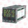 INVENSYS 2216E/CC/VH/RH/RC/XX/2XX/ENG/XXXXX/XXXXXX ( TEMPERATURE CONTROLLER, PID CONTROL, 85-264VAC, MAX 10W, 48-62HZ, 2-PIN RELAY HEATING, 2-PIN RELAY COOLING, OUTPUT3 NOT FITTED, COMMS NOT FITTED... - Image