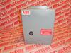 ASEA BROWN BOVERI BN9S-2-1P ( STARTER NON-REVERSING 9AMP 110V ) -Image