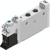 Air solenoid valve -- VUVG-L10-M52-MT-M7-1P3 -Image