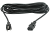 Cables To Go 15-Foot Universal External Power Connector -- 09482