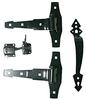 Spring T-Hinge Kit -- 35921