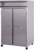 Solid Door Refrigerator -- S2R-SA