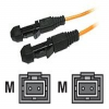 Cables to Go MTRJ/MTRJ Duplex 62.5/125 Multimode Fiber Patch -- 33132