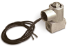 "(Formerly B1723-7X09), Solenoid Shutoff Valve, 24V/60Hz, Max 10 PSI, 1/4"" Female NPT Inlet, 1/4"" Female NPT Outlet, Buna- N Seals -- B1723-21B0246W -Image"