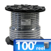 CONTROL CABLE 100ft 18AWG 18-COND FLEXIBLE UNSHIELDED -- V40178-100