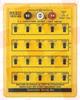 REED R5406 ( CAPACITANCE DECADE BOX ) - Image