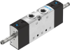 Air solenoid valve -- VUVS-LT30-T32C-MD-G38-F8 -Image